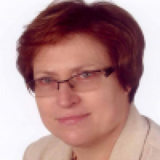 Obraz dr inż. Małgorzata Terepeta