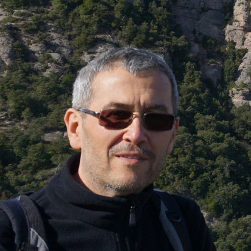 Obraz dr inż. Janusz Tomaszewski